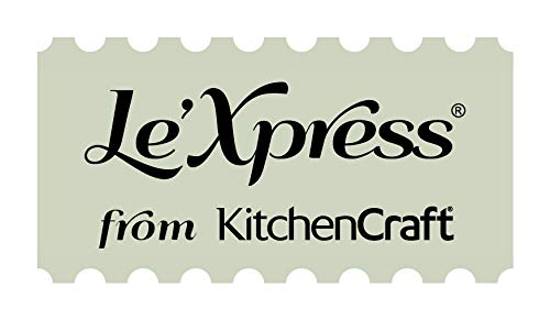 KitchenCraft KCLX36PODNE Nespresso Estante met/álico