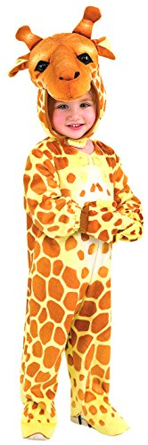 Giraffe Costume - Small (Safari Giraffe)