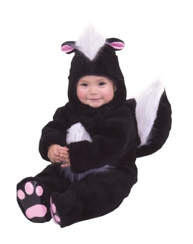 Little Stinker Infant Costumes (Toddler 2-4T - Cute Little Stinker Costume)