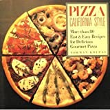 Pizza California Style, Kolpas, Norman, 0809245000