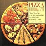Pizza California Style, Kolpas, Norman, 0809245000