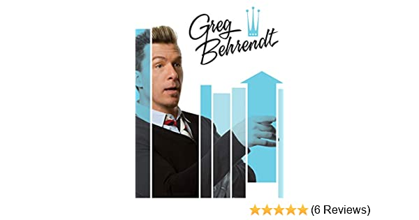Amazon com: Watch Greg Behrendt: Is That Guy From That Thing