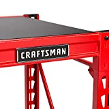 Craftsman 2-Shelf 3-Foot Tall Stackable Tool Chest