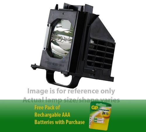 TV lamp for Samsung BP96-00224J 100 Watt RPTV Replacement