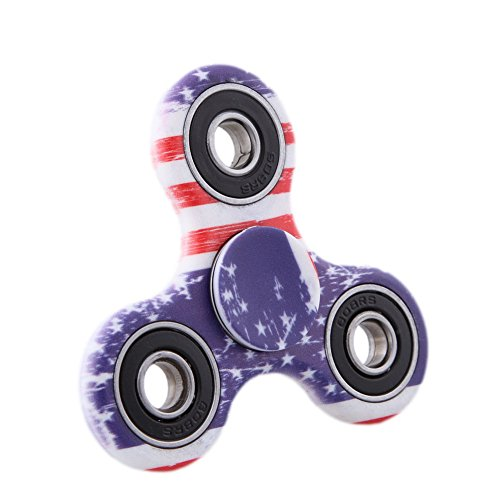 DSSY Triangle American Spinner Children product image