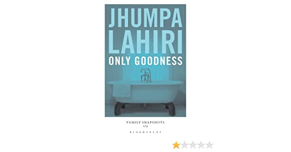 John Mullan on Jhumpa Lahiri s Unaccustomed Earth     Guardian book     Goodreads