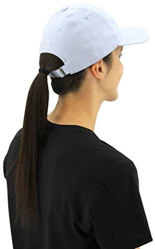 d09447d9f0d adidas Women s Originals Relaxed Plus Adjustable Strapback Cap