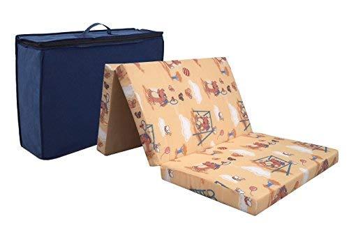 Baby letto da viaggio ESPANSO Materasso 60 x 120 schiuma schadstoffgep Prezzi offerte
