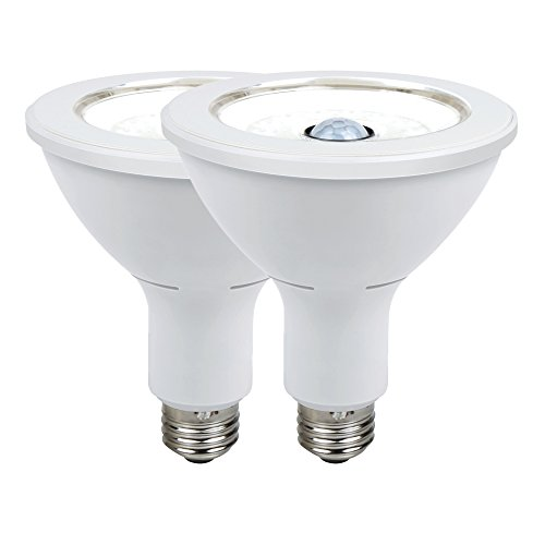 Led Security Light Bulb