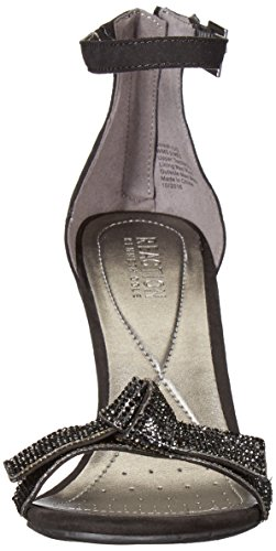 Reaction Smash Women's Cole Black Dress 3 Kenneth Sandal Ful 5wU7tFx