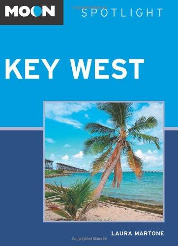 Download Moon Spotlight Key West ebook