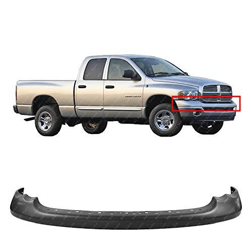 03 dodge ram front bumper - 3