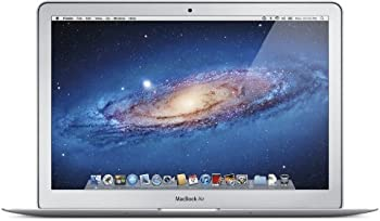 Apple MacBook Air MC965LL/A 13.3