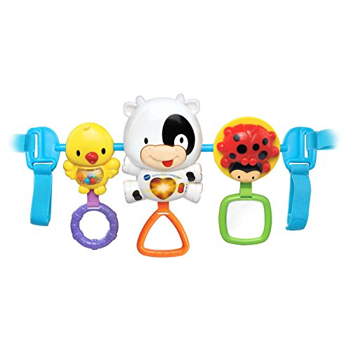 VTech Baby On the Moove Activity Bar product image