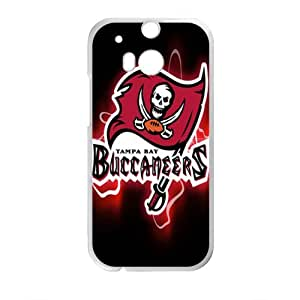 Tampa Bay Buccaneers Fahionable And Popular High Quality Back Case Cover For HTC M8