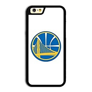 TPU iPhone 6 case protective skin cover with NBA Golden State Warriors Team Logo 2014 Latest - 5