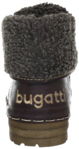 Bugatti D715616 Herren Stiefel Braun (dunkelbraun 610)