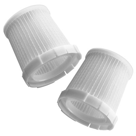Black and Decker PVF200 Replacement Filter for Psv1800 2-PACK, Appliances for Home