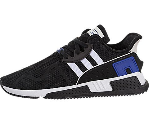 adidas Mens EQT Cushion Adv Casual Sneakers,