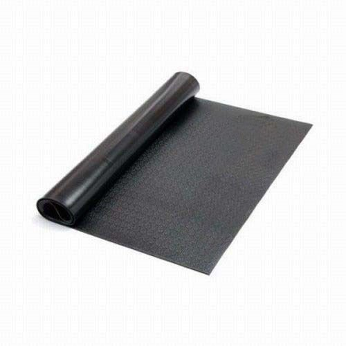 Bike Bicycle Trainer Floor Mat Suits Ergo Mag Fluid Anti-vibration (30'' x 72'') by CyclingDeal (Image #2)