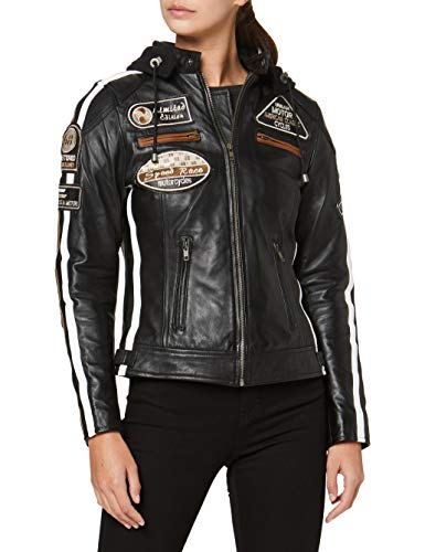 Urban Leather 58 Damen