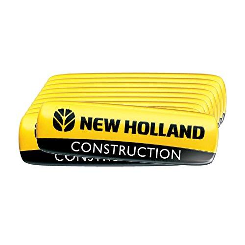 New Holland Construction Logo Decal Sticker