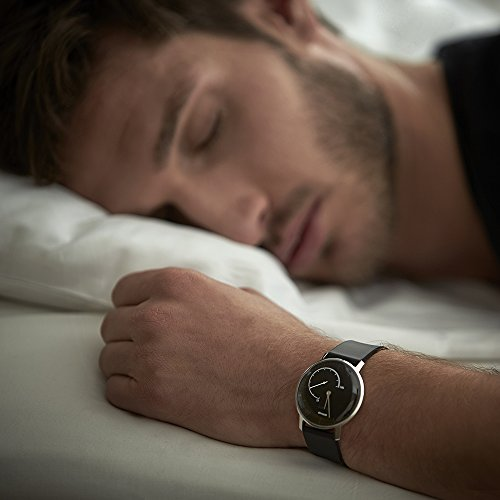 Withings Actività Steel - Activity and Sleep Tracking Watch by Withings (Image #9)
