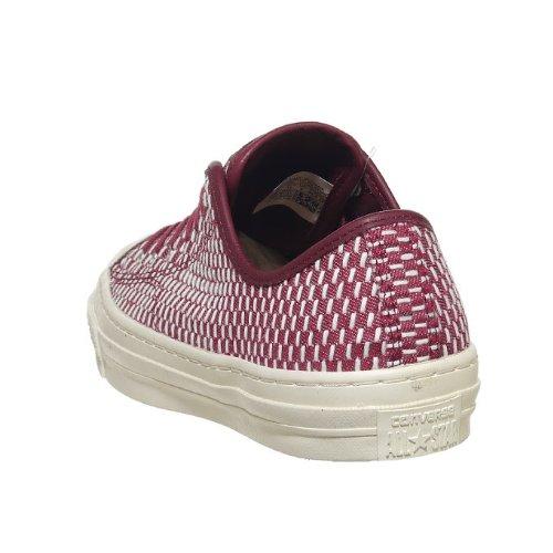 Converse Ct Prime Ox Chaussures Pour Hommes Groseille À Maquereau 142258c