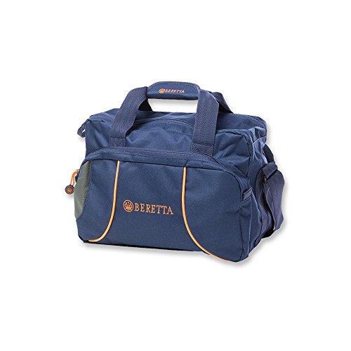 (Beretta Uniform Pro150 Cartridge Bag; Blue;)