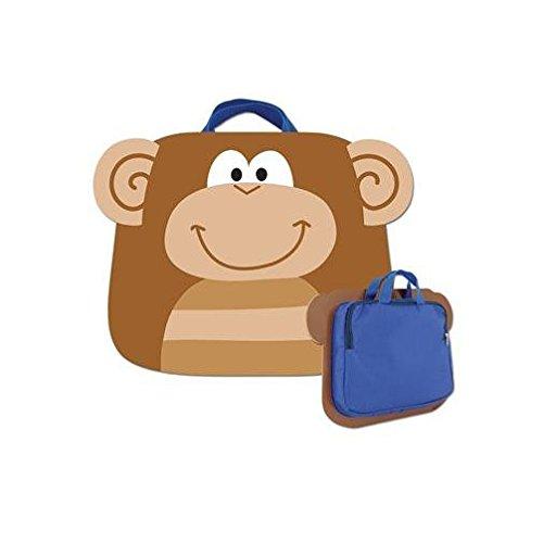 Stephen Joseph Lap Desk Monkey