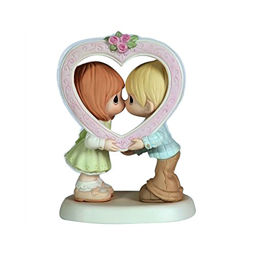 Precious Moments Doll Opened Heart