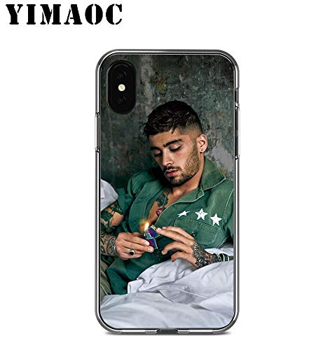 Mp3 Brothers Inspired by Zayn Malik Phone Case Compatible With Iphone 7 XR 6s Plus 6 X 8 9 Cases XS Max Clear Iphones Cases TPU World 32923770317 World Phone