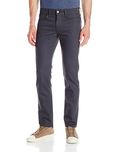 Stretch Corduroy Jean - Levi's Men's 511 Slim Fit Jean, Stealth, 28W X 30L