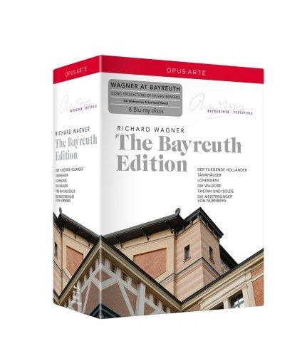 Bayreuth Edition (8PC)