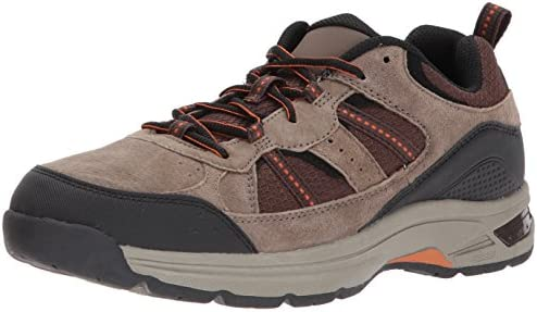 Dr. Scholl s Shoes Men s Trail 830 Hiking Shoe