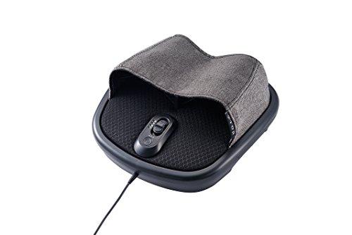TOR Air Mass Foot Massager AX-HXT172 (gray)