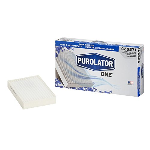 Purolator C25571 PurolatorONE Cabin Air Filter