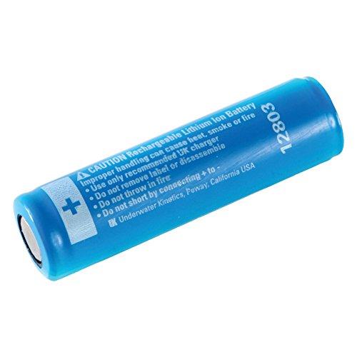 Underwater Kinetics Lithium Ion Battery, Aqualite by Underwater Kinetics