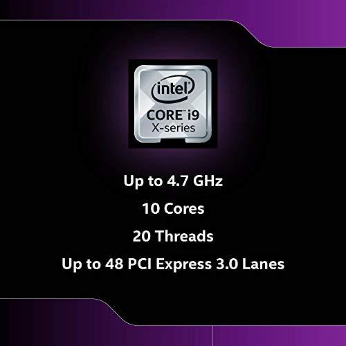 Build My PC, PC Builder, Intel Core i9-10900X