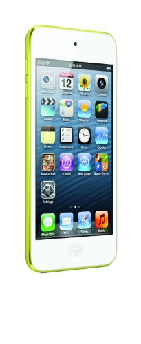 Apple iPod touch 32GB Yellow (5th Generation) (Yellow Ipod Touch)