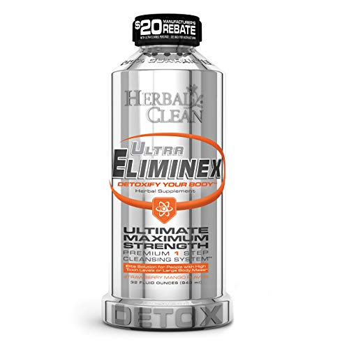 Eliminex Same Day Herbal Clean Elimination product image