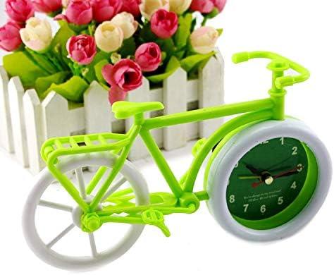 Global Brands Online Honana Estilo Pastoral Trompeta Bicicleta ...