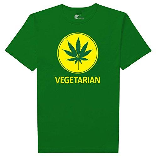 Vegetarian (Green, M)