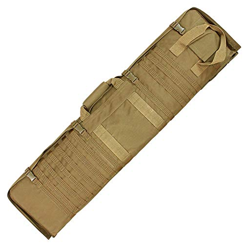 (Condor Tactical Sniper Shooters Mat - Coyote - 131-498 - New)