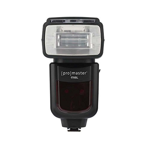 Promaster 170SL Speedlight - For Canon EOS