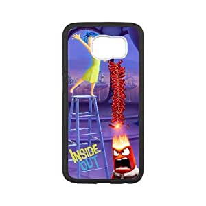 SamSung Galaxy S6 Phone Case for Classic cartoon Inside Out theme pattern design GCCTISO915126