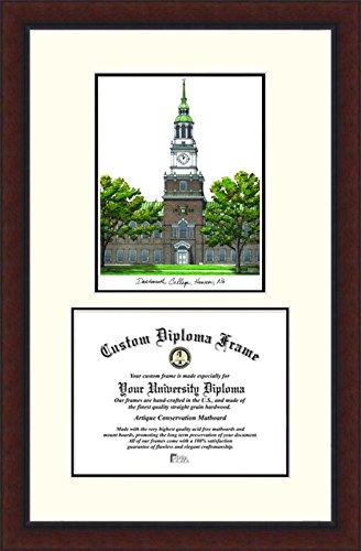 Dartmouth Big Green Picture Frames | IvyLeagueCompare.com