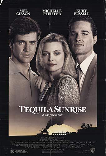 Tequila Sunrise 1988 Authentic 27