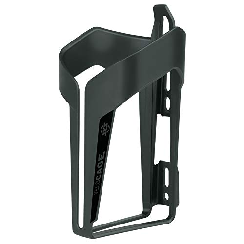 SKS Germany Matt Black Velocage Bicycle Bottle Cage
