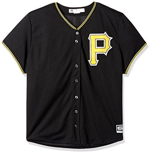 Majestic Pittsburgh Pirates MLB Women